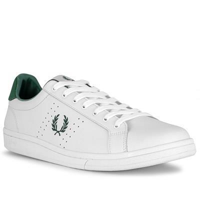 Fred Perry Schuhe B721 Leather B6201/370