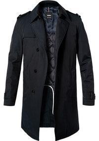 Modeberatung: Wie Herren den Trenchcoat tragen