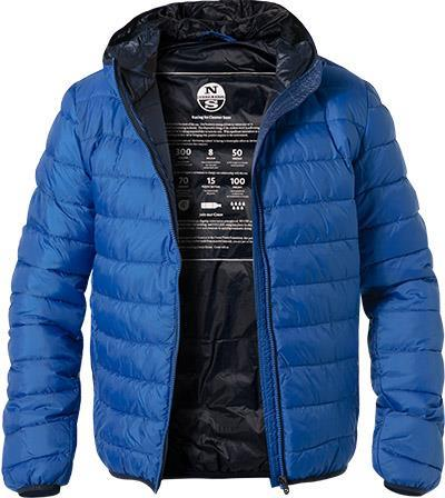 NORTH SAILS Jacke 602721-000/0760
