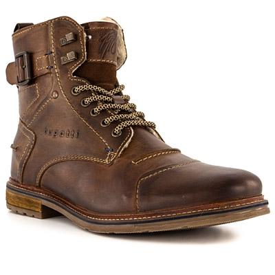 bugatti 321 62251 3200 VANDAL 2 Herren Schuhe Boots