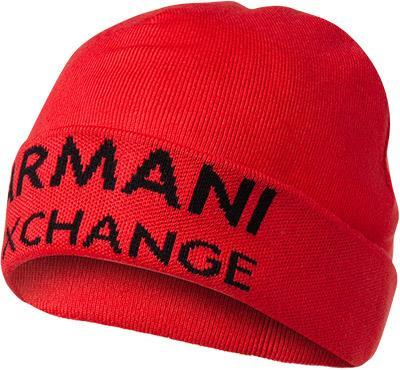 ARMANI EXCHANGE Beanie 6GZ41G/ZMP8Z/1400