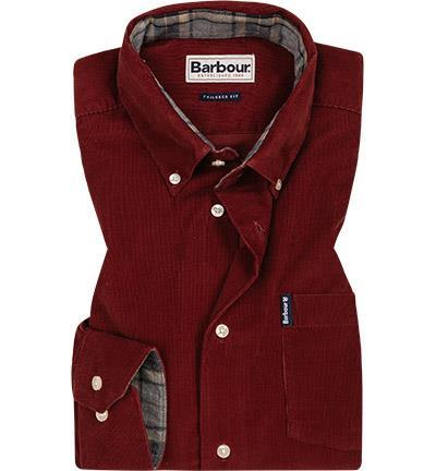 Barbour Cord 1 TF rust MSH4049RE62