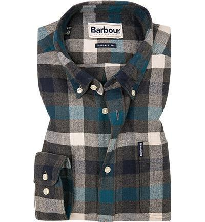 Barbour Ctry Chk 5 TF blue MSH4559BL33