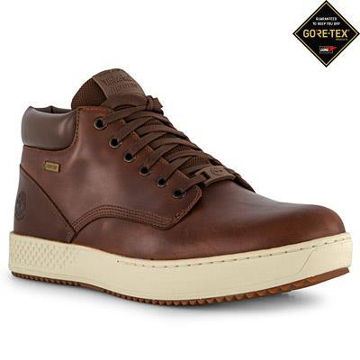 Timberland Schuhe saddle brown TB0A2BN51401