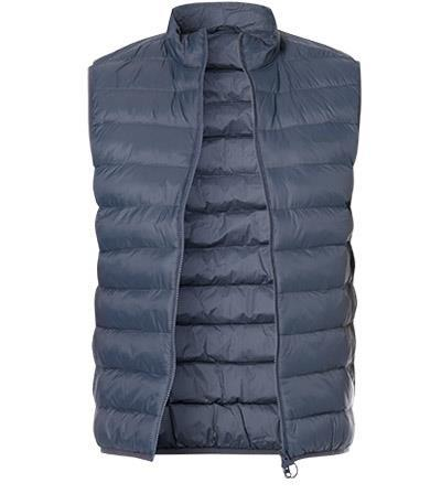 Barbour Bretby Gilet moody blue MGI0024BL36