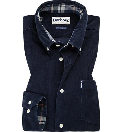 Barbour Cord 1 TF navy MSH4049NY31