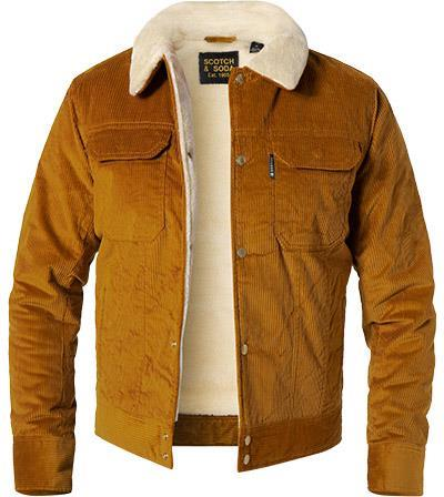 Scotch & Soda Jacke 152008/0500