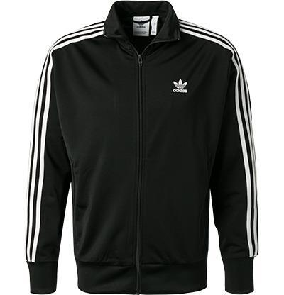 adidas ORIGINALS Firebird Sweatjacke black DV1530