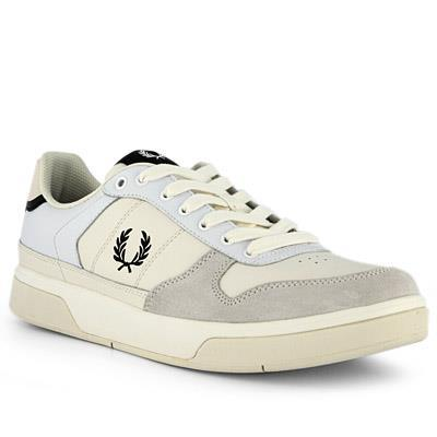 Fred Perry Schuhe B300 Leather B7210/303