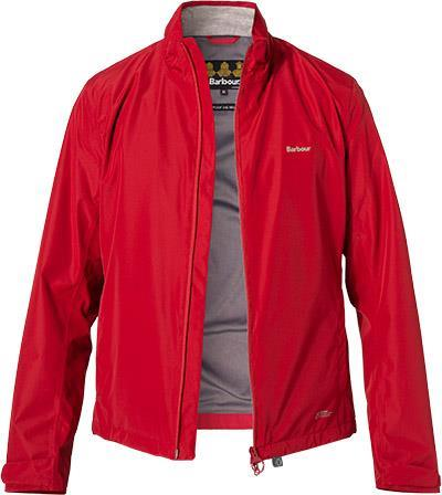 Barbour Jacke Cooper chilli red MWB0771RE51
