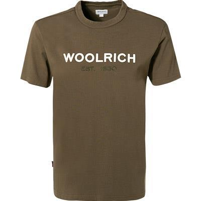 WOOLRICH T-Shirt WOSW0024MR/UT1486/614