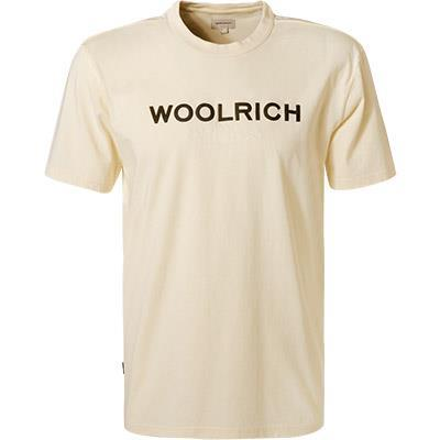 WOOLRICH T-Shirt WOSW0024MR/UT1486/8929