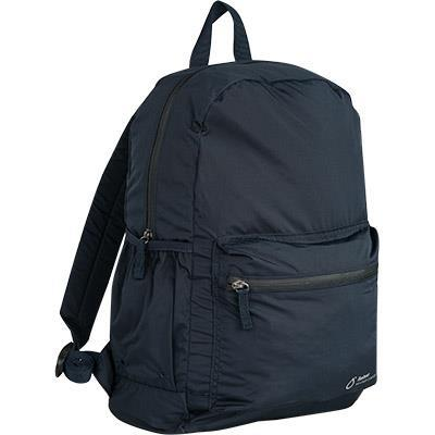 Barbour Backpack navy UBA0513NY71
