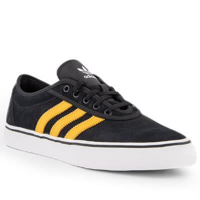 adidas ORIGINALS Adi-Ease black-yellow EG2488