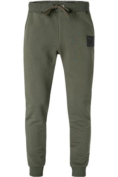 ALPHA INDUSTRIES Jogger Rubber Patch 126303/142