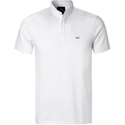 ARMANI EXCHANGE Polo-Shirt 3HZFGM/ZJ1YZ/1100