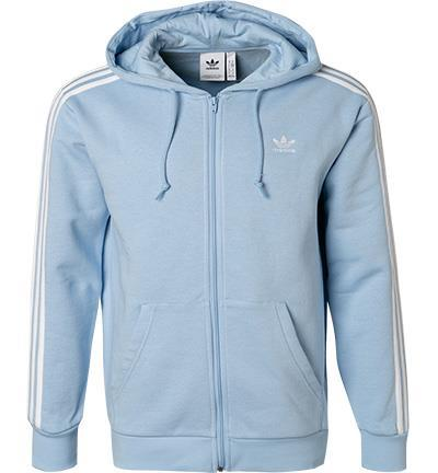 adidas ORIGINALS Sweatjacke clear sky FM3760