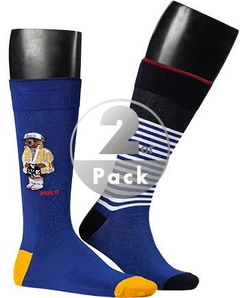 Polo Ralph Lauren Socken 2er Pack 449799785/002