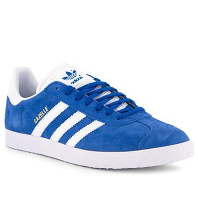 adidas ORIGINALS Gazelle blue-white EF5600
