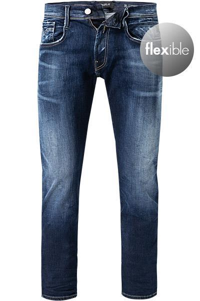 Replay Jeans Anbass M914Y.000.661 A04/007