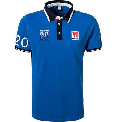 NORTH SAILS Polo-Shirt 403326-000/0760