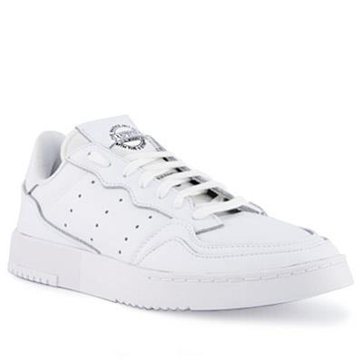 adidas ORIGINALS Supercourt white EE6037