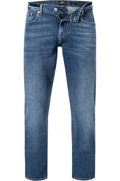 7 for all mankind Jeans Slimmy mid blue JSMSL390OB