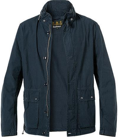 Barbour Jacke Grent Causal navy MCA0671NY56