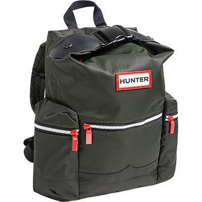 HUNTER Topclip Backpack Nylon UBB6018ACD/DOV