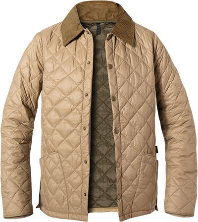 Barbour Jacke Wint Herit Lid sand MQU1256BE33