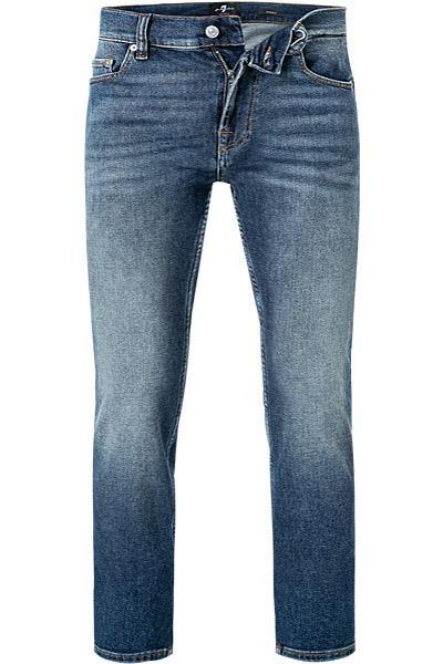 7 for all mankind Jeans Ronnie blue JSD4A910DF