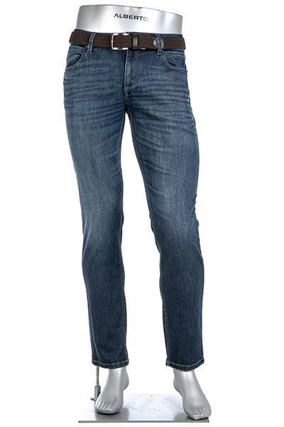 Alberto Tapered Fit Robin DS Coloured 61871287/890