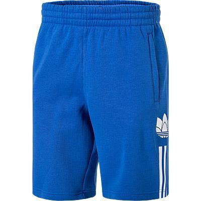 adidas ORIGINALS 3-Stripe Shorts blue GN4303