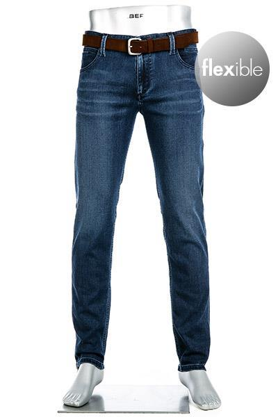 Alberto Tapered Fit Robin Soft Cosy 61871258/885