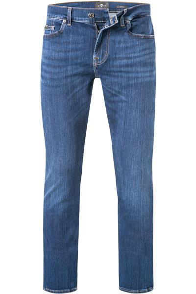 7 for all mankind Jeans Ronnie blue JSD4U58EUB