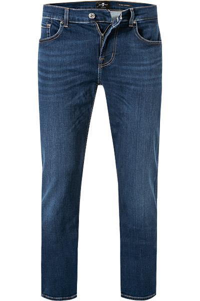 7 for all mankind Jeans Slimmy blue JSMXU580UB