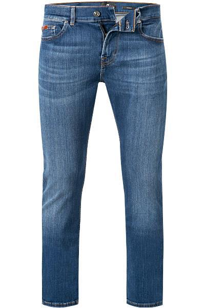 7 for all mankind Jeans Ronnie blue JSD4U58EBB