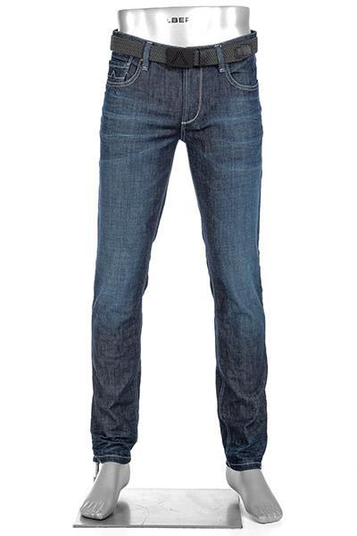Alberto Tapered Fit Slipe Dry Indigo 68371274/895