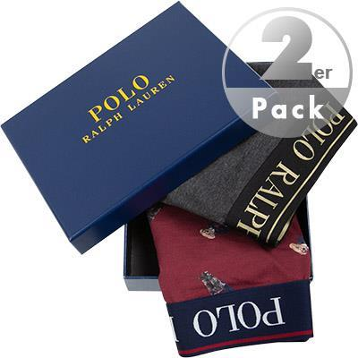 Polo Ralph Lauren Trunks 2er Pack 714821619/001