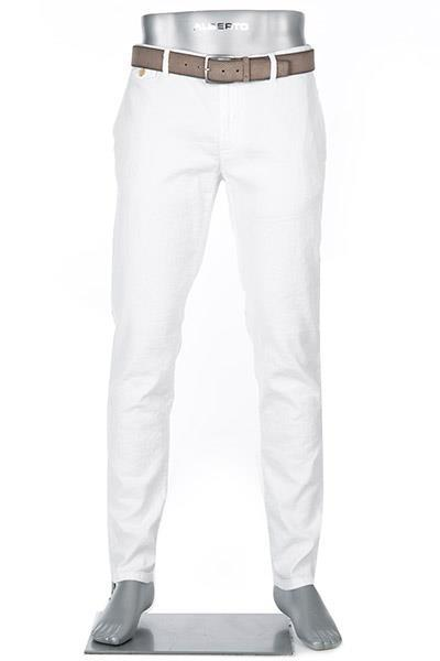 Alberto Slim Fit Rob-J DS Smart Linen 54271332/115