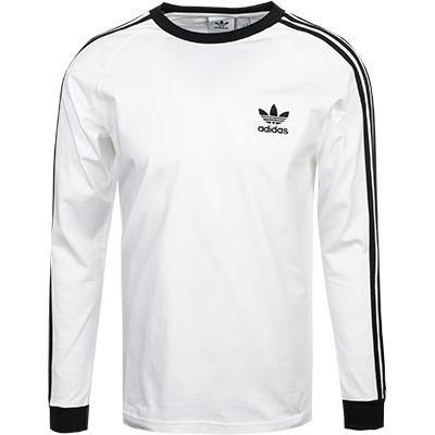 adidas ORIGINALS 3-Stripes Ls white GN3477