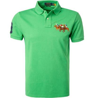 Polo Ralph Lauren Polo-Shirt 710814437/011