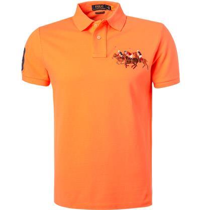 Polo Ralph Lauren Polo-Shirt 710814437/012