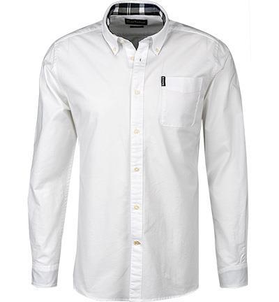 Barbour Brooklime Shirt white MSH4896WH11