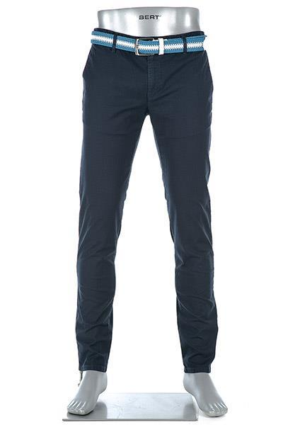 Alberto Slim Fit Rob Light Structure 62871307/895
