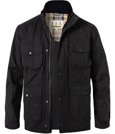 Barbour Jacke Sanderling Casual navy MCA0430NY71
