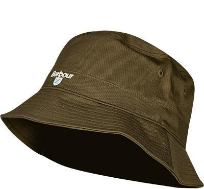 Barbour Cascade Bucket Hat olive MHA0615OL51