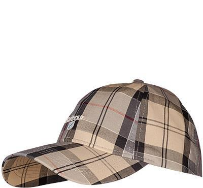 Barbour Tartan Sports Cap dress MHA0617TN31