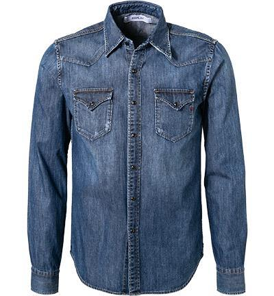 Replay Jeanshemd M40.000.26C 81A/009