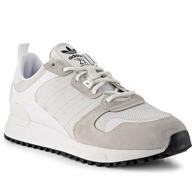 adidas ORIGINALS ZX 700HD white-black G55781